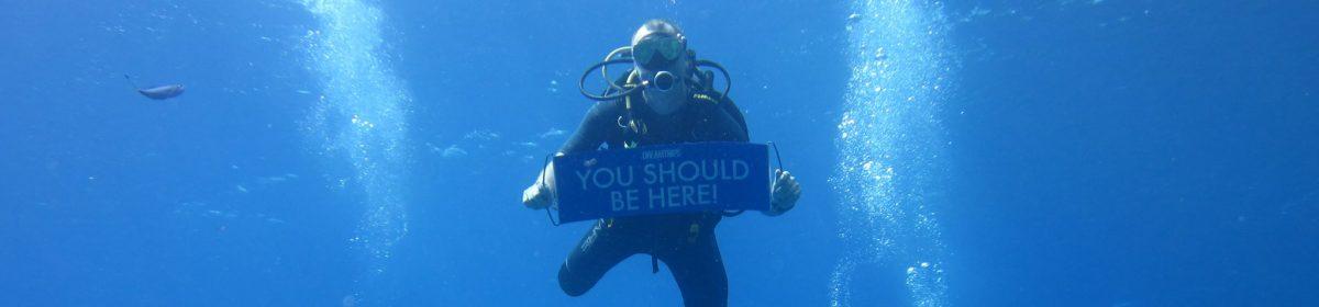 Deepwater SCUBA Center Kecskemét – Búváriskola hozzád igazodva